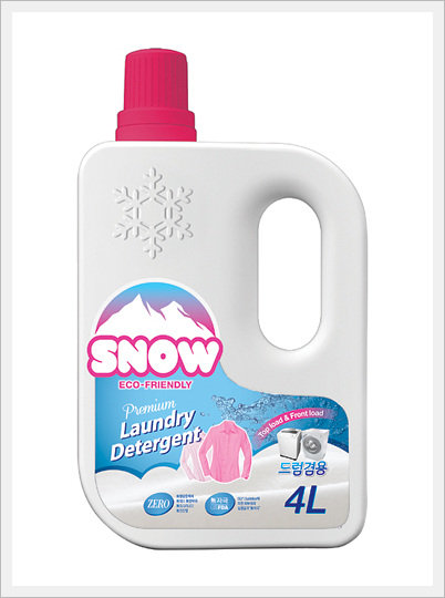 [Snow] Eco-friendly Liquid Laundry Deterge...